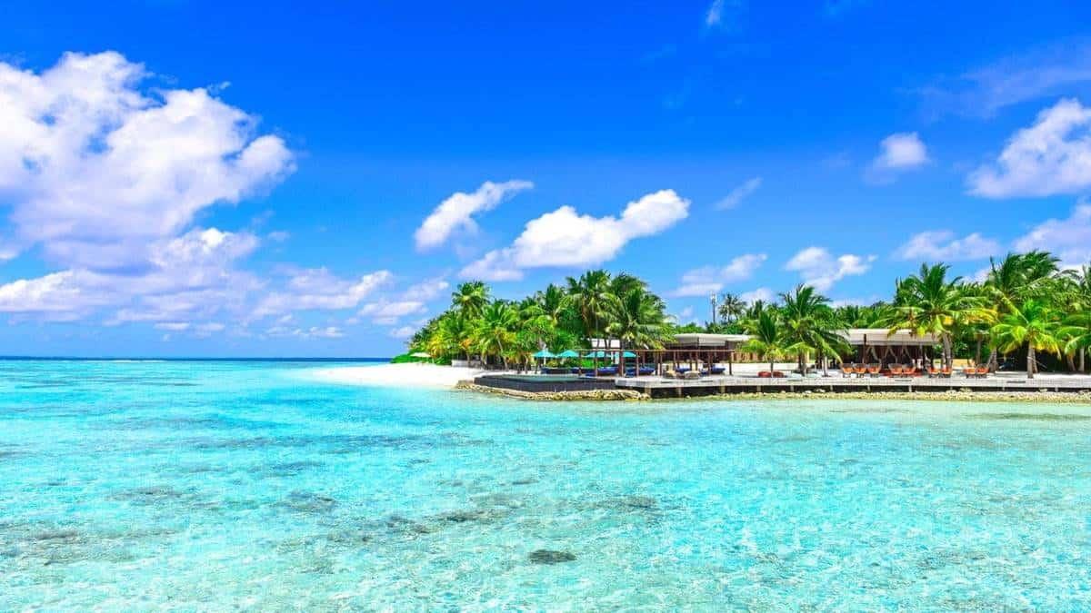 Mejores playas Jamaica. Foto Archivo
