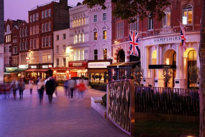 Hospitality & Catering News Foto: Leicester Square
