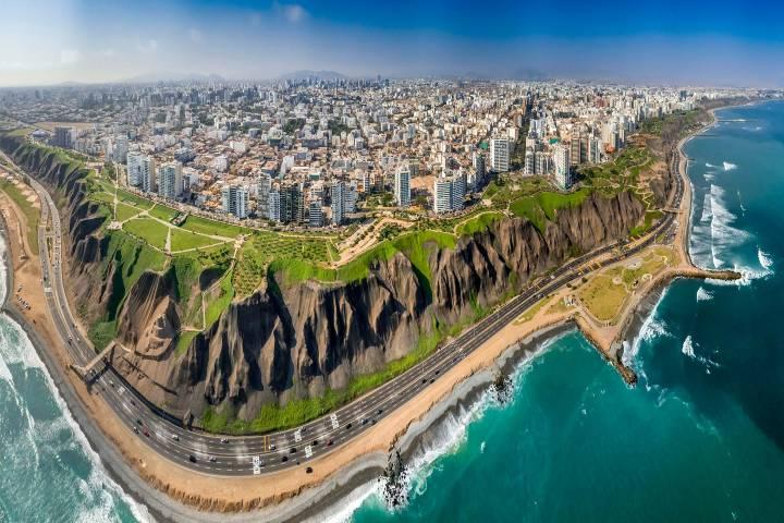 Perú Travel Foto: Perú