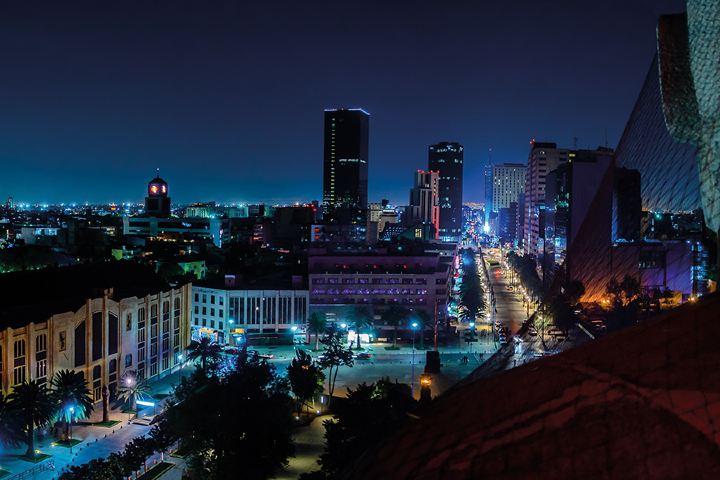 Blogs Foto: Ciudad de México