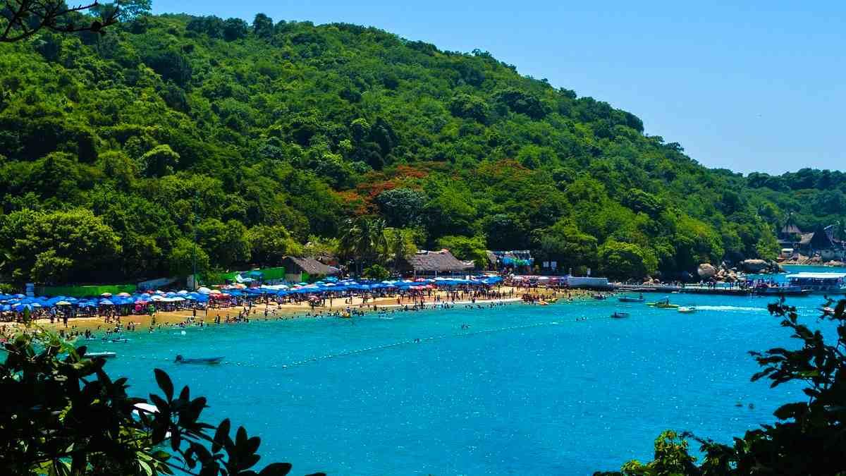 Acapulco. Foto: Darvin Santos