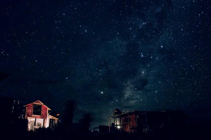 Cabo Polonio. Foto. Alan Kugelmass