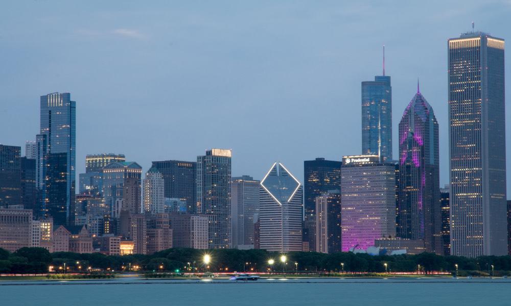 Chicago Foto Ceeznic