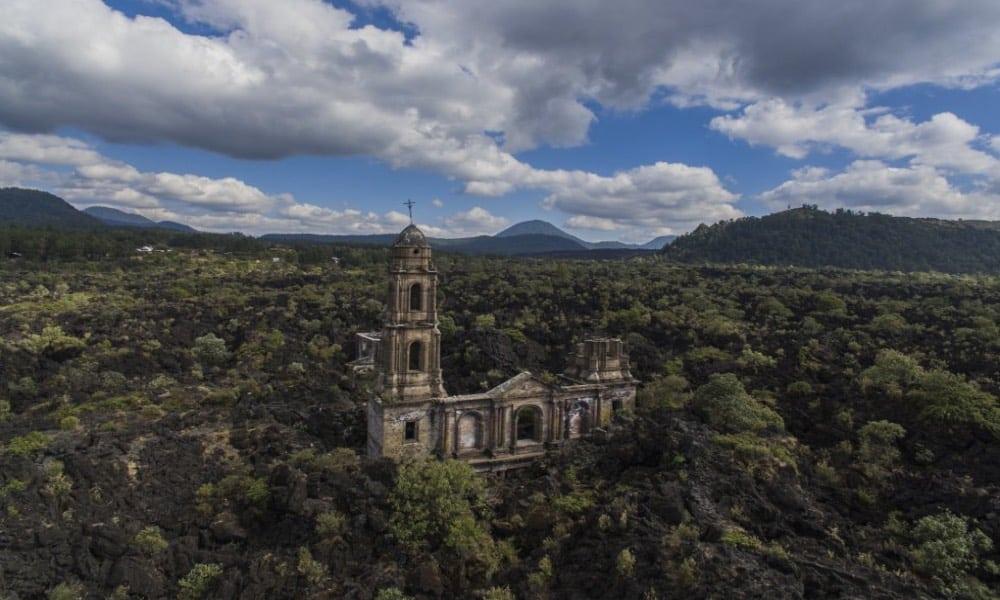 Cosas que no sabías de Michoacán Foto Héctor Guerrero (AFP)