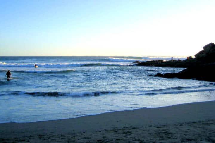 Costa de la Playa Los Cerritos Foto: Alon