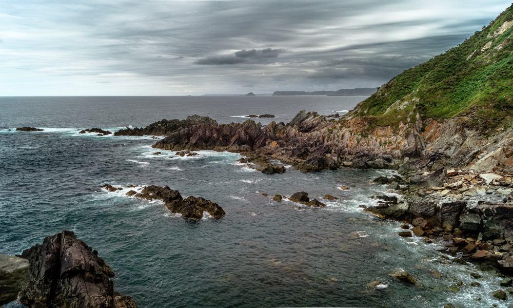 Costa de Asturias, uno de los destinos del mundo en España Foto Juan Carlos Benito 2