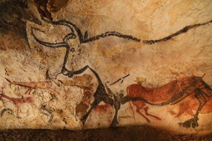 Cuevas de Lascaux, uno de los destinos que nunca podrás visitar Foto Txaro Franco
