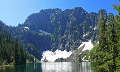 Destinos de montaña en estados unidos