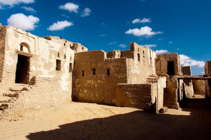 El Qasr Foto Skied2009 2