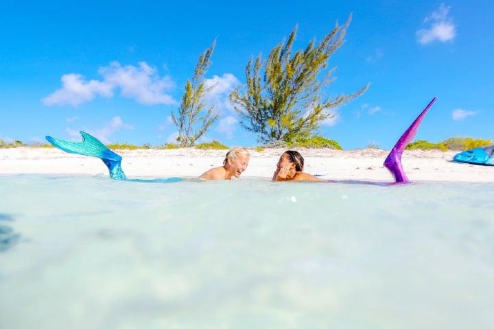 Esta es una isla exclusiva para mujeres Foto SuperShe