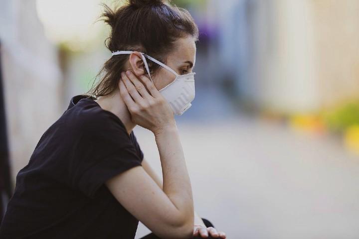 Pandemia Foto: Engin Akyurt