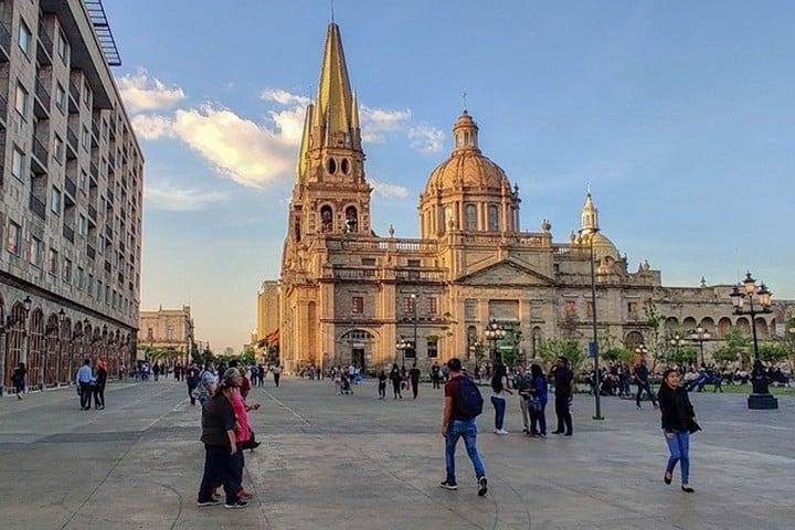 Guadalajara. Foto Kevn Reyes.