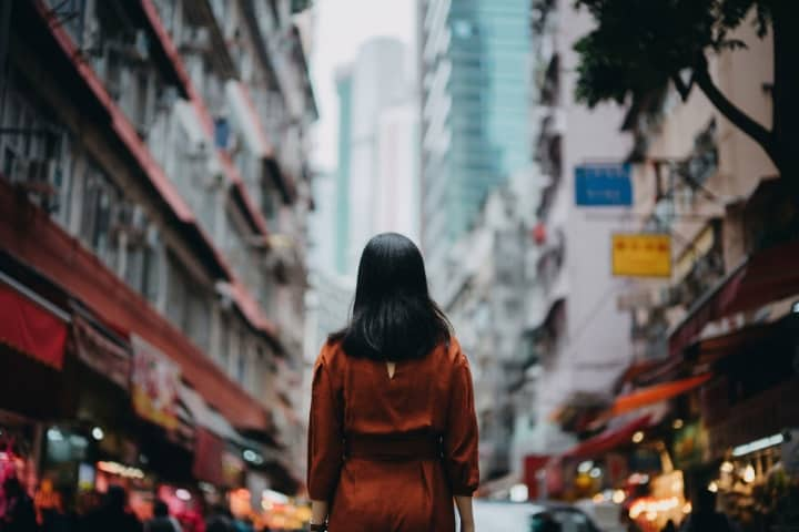 Hong Kong, uno de los 5 destinos female friendly del mundo Foto Getty Images