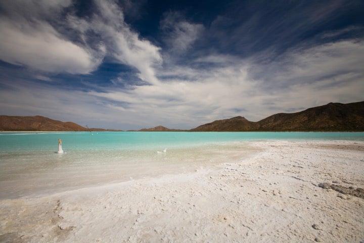 Islas de Bahía de Loreto Foto Archivo