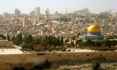 Jerusalén Foto Ene Rok