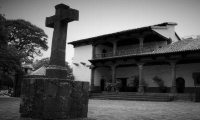 La Cañada de las Vírgenes, leyenda de Uruapan Foto Archivo