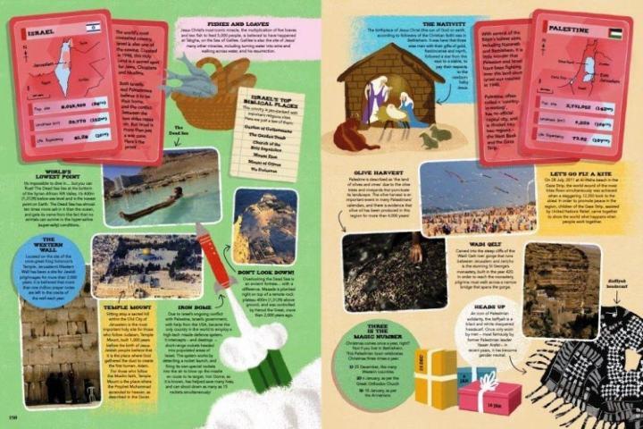 Libros para niños viajeros. Travel book. Foto amazon