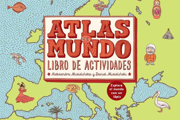 Atlas. Foto: Archivo