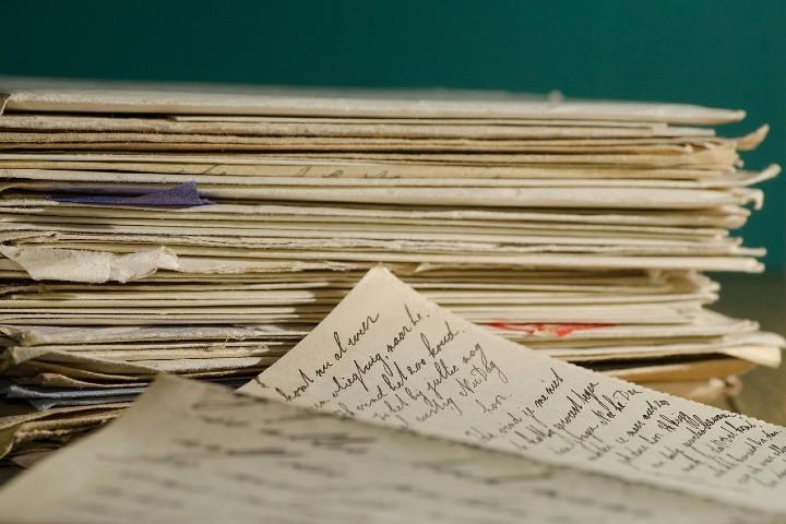 Libros que todo viajero debe leer. Cartas desde Estambul
