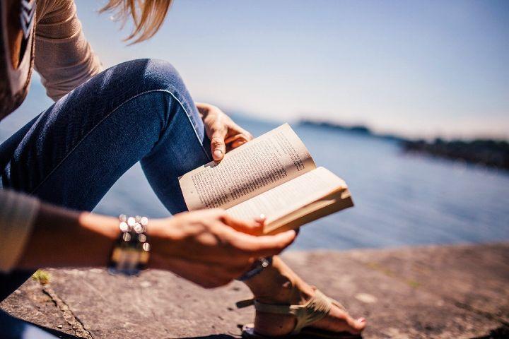 Libros que todo viajero debe leer. Foto StockSnap en Pixabay.