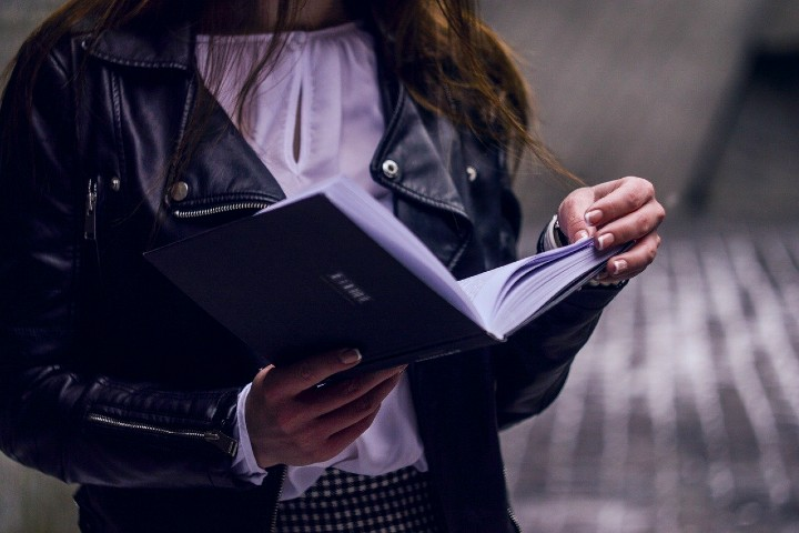 Libros que todo viajero debe leer.