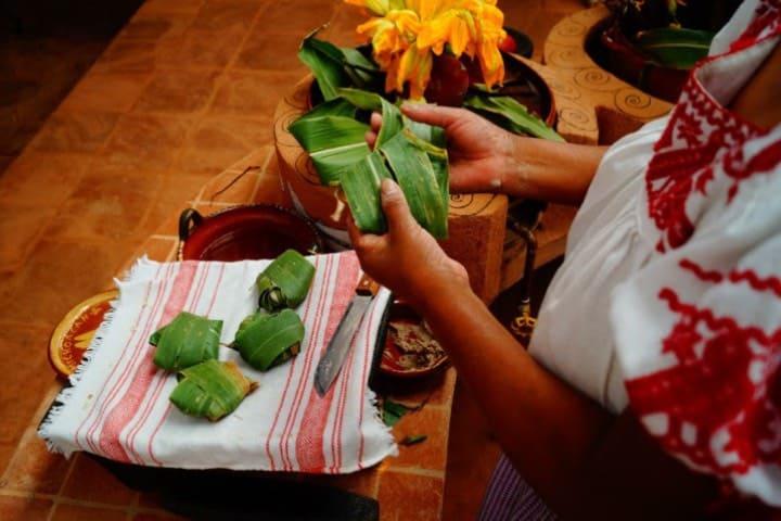 México es grande en cuestión de gastronomía y Michoacán es uno de esos estados que lo representa Foto Archivo