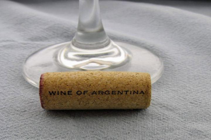 Malbec argentino. Foto: Francisco Deane