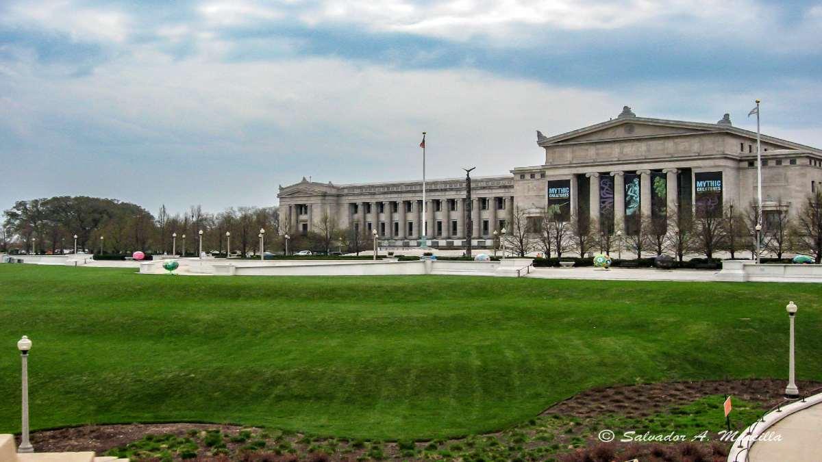 Museos de Chicago sin salir de casa. Foto Archivo.
