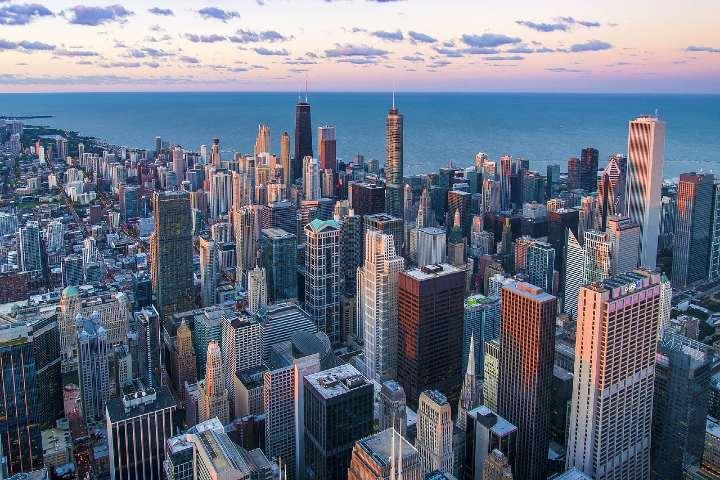 Museos de Chicago sin salir de casa. Foto Pexels.