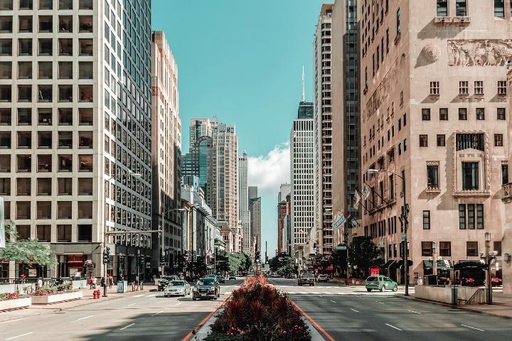 Museos de Chicago sin salir de casa. Foto Pixabay.
