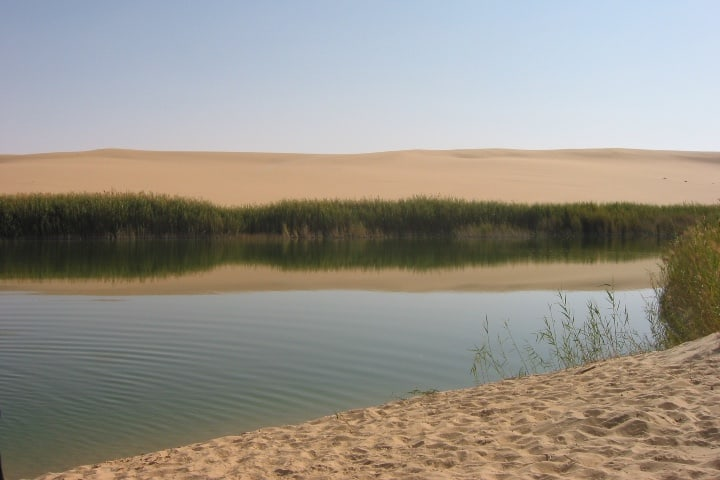 Oasis Siwa Foto El Sharkawy 2