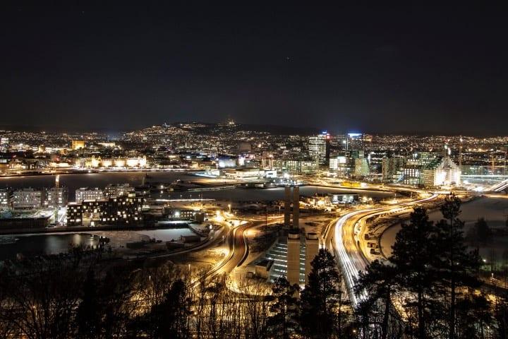 Oslo, destinos porque visitarlo Foto Juergen Schepp