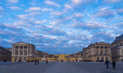 Palacio de Versalles Foto Jesús | Flickr