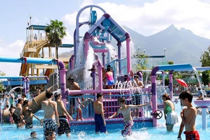 Parque Plaza Sésamo es una gran opción para toda la familia Foto Archivo