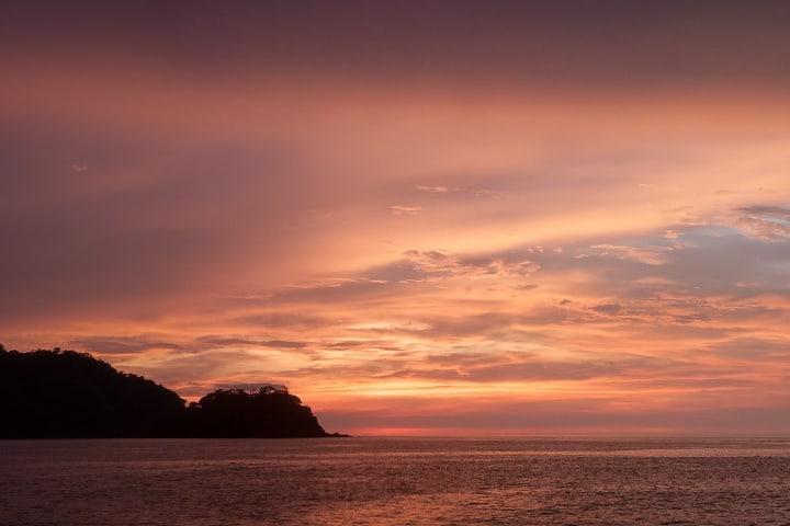 Playas del Coco, Costa Rica. Foto: Joe Szalay