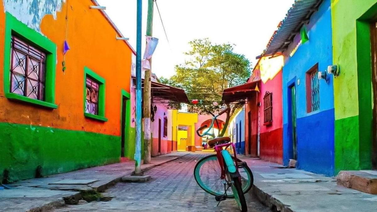 Podcast un viaje por nayarit. Pueblo maxico de Mexcatitlán.