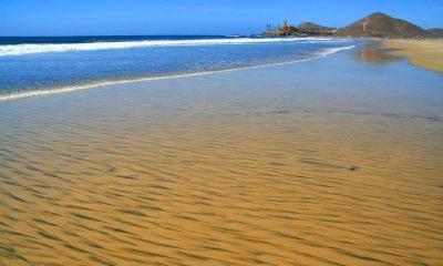 Playa Los Cerritos Foto Tanenhaus
