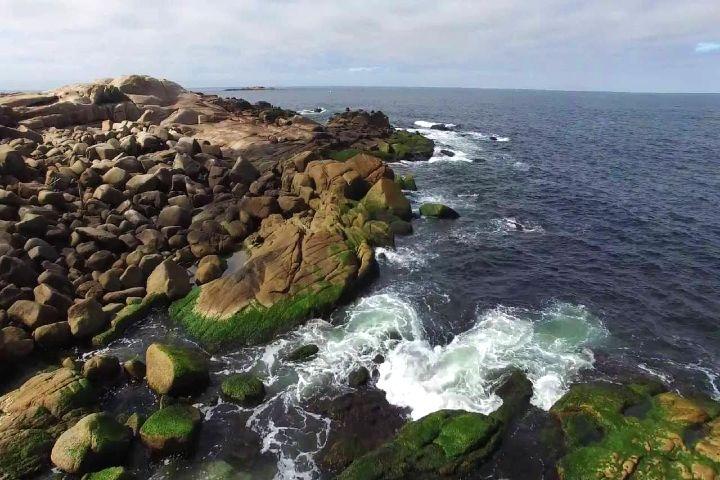 Que hacer en Cabo Polonio Uruguay. Foto Viajesyfotografia.