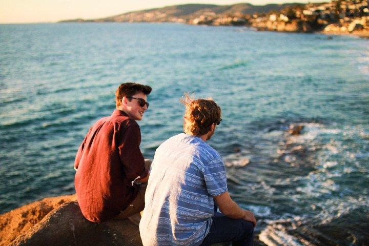 Qué hacer en La Paz BCS con un hermano. Foto Free Photos en Pixabay.