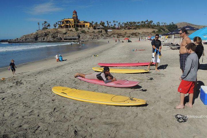 Surf Cerritos. Foto Traslamex.