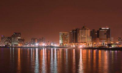 Tel Aviv Foto Robert Kulterer