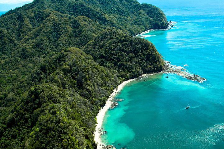 TotalSurCamp Foto: Vacaciones en Liberia Guanacaste Costa Rica