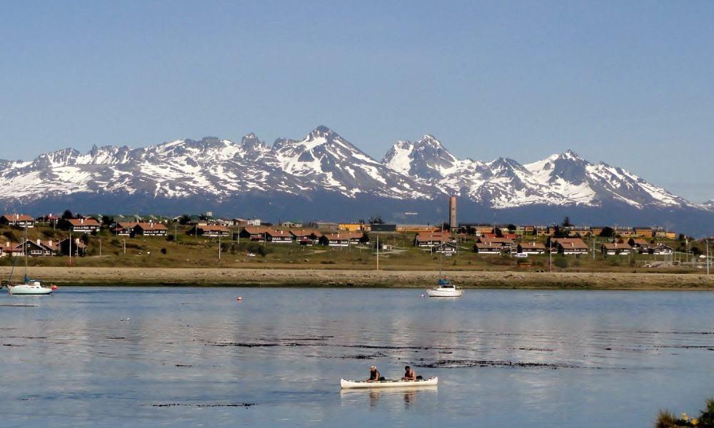 Foto: Turismo Ushuaia