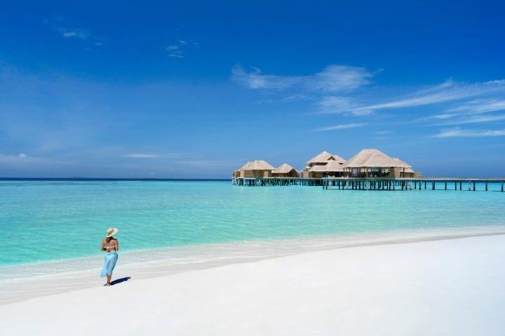 Vakkaru Maldivas Foto Vakkaru ok