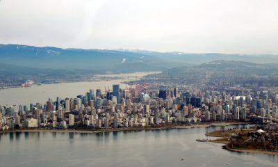 Vancouver Foto Andriy Baranskyy