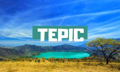 Viaje por Tepic, Nayarit, Foto El Souvenir