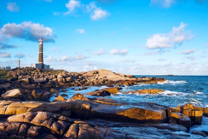 Que hacer en  Cabo Polonio Uruguay. Foto: Horizontfinder