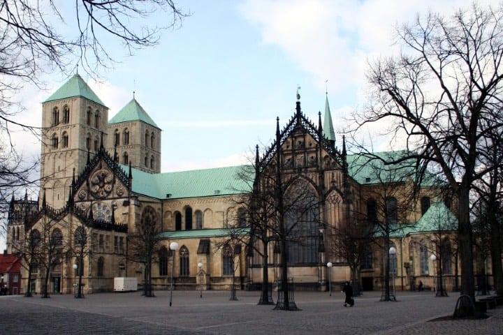 ¿Pensabas que sería difícil conocer Alemania? Foto Archivo