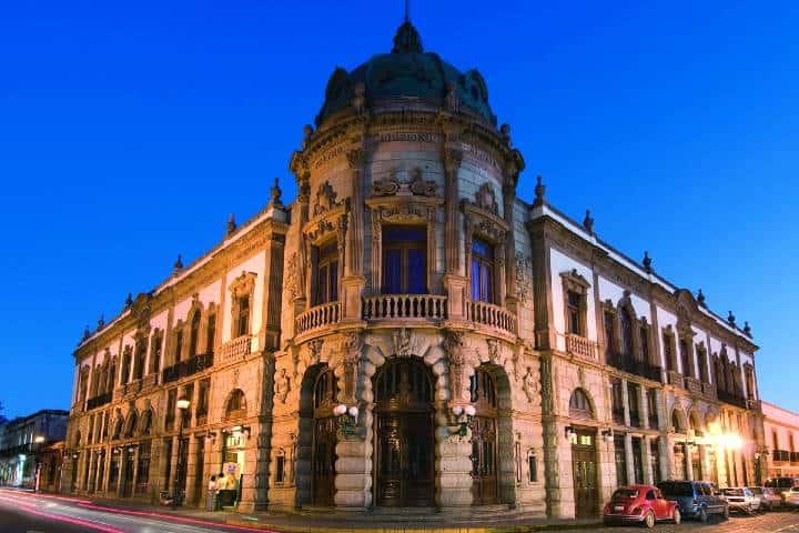 Uno de los mejores teatros de Latinoamérica está presente en este lugar Foto: TuriMéxico
