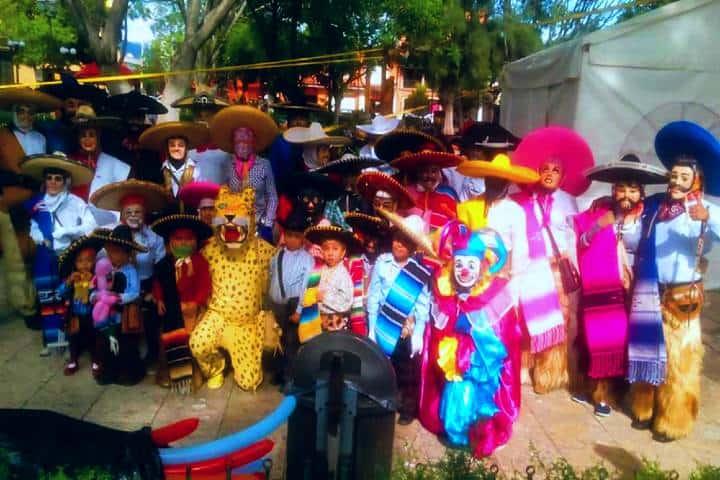 Disfruta de las fiestas y ferias de Oaxaca Foto: Quadratín Oaxaca